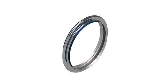 Lens expansion bellows