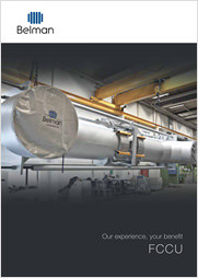 download FCCU Refractory lined expansion joints catalouge