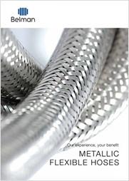 download Metallic Flexible Hoses catalouge