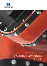 download Fabric Expansion Joints catalouge