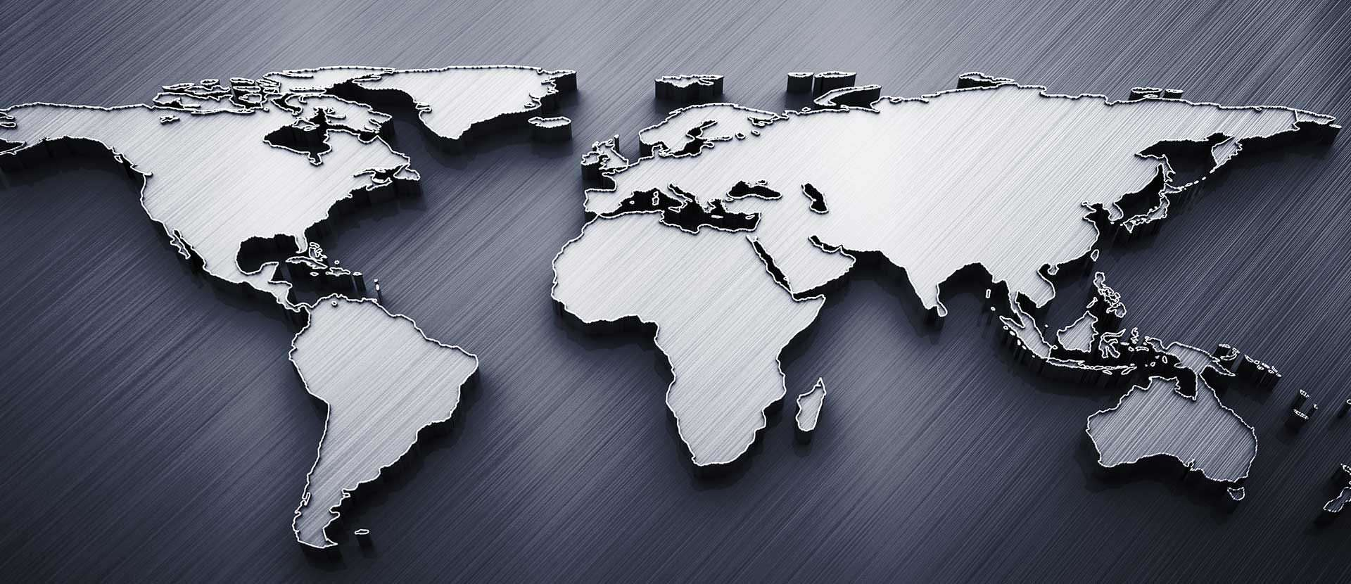Belman expansion joints installed worldwide