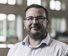 Pedro Raya - Expansion joint engineer